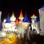 Get Royal Treatment At Excalibur