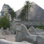 Exotic Luxor