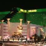 A Grand Vacation At The MGM Grand