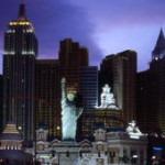 Experience The Big Apple In Las Vegas