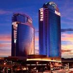Palms Casino Resort: An Entertainment Hotel