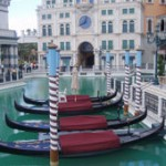 Romantic Interludes At The Venetian Resort